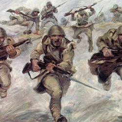 Δέκα πράγματα που δεν γνωρίζετε για τον πόλεμο του '40...