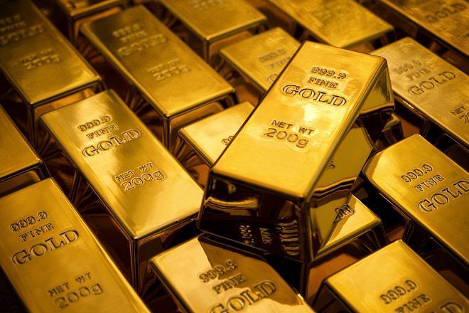 Σχεδόν 2 εκατομμύρια δολάρια χρυσού ρέουν μέσω ελβετικών υπονόμων κάθε χρόνο