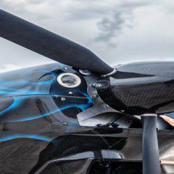 Είναι γεγονός ο πρώτος αμιγώς ελληνικός κινητήρας για drones και μικρά αεροσκάφη!