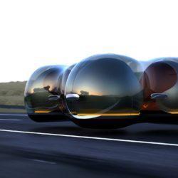 Οχήματα μαγνητικής αιώρησης: Το μέλλον της αυτοκίνησης