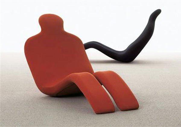 Οι πιο παράξενες καρέκλες που κάθισες ποτέ!