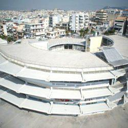 Το σχολείο του μέλλοντος βρίσκεται στην Αθήνα από το 1970