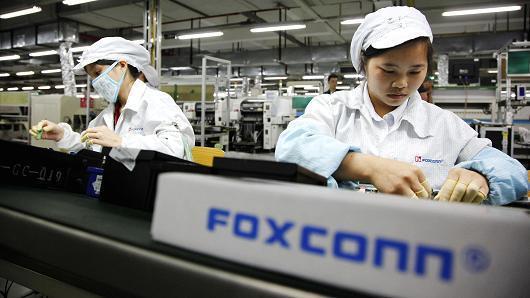 iPhone X: Μαθητές δουλεύουν παράνομα 11ωρα για την κατασκευή του στην Κίνα