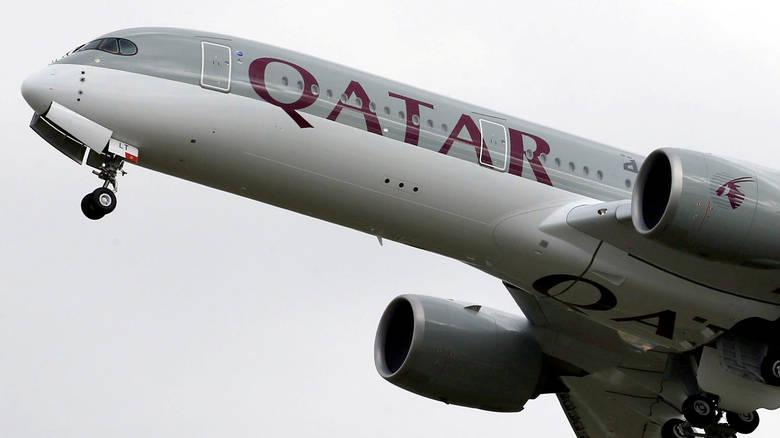 Αναγκαστική προσγείωση αεροσκάφους λόγω… εξωσυζυγικής σχέσης