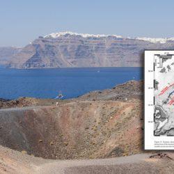 Πέντε μεγάλα ενεργά ρήγματα στο Αιγαίο μπορούν να δώσουν σεισμό έως και 7,3 Ρίχτερ