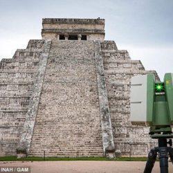 Κρυφό τούνελ κάτω από πυραμίδα 1.000 ετών ξεκλειδώνει τα μυστικά των Μάγια