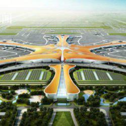 Αυτό θα είναι το 2019 το μεγαλύτερο αεροδρόμιο στον κόσμο! (βίντεο)