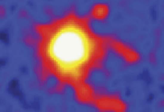 Μυστήρια σωματίδια «χτυπούν» τη Γη – Άγνωστη η αιτία