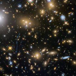 Ανακαλύφθηκε ο δεύτερος πιο μακρινός γαλαξίας στο Σύμπαν