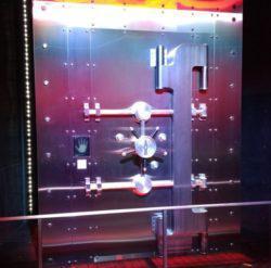 Το θησαυροφυλάκιο που φυλάει ένα από τα ακριβότερα μυστικά του κόσμου