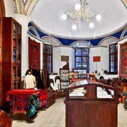 Στην Δημητσάνα η παλιότερη ελληνική βιβλιοθήκη της Ελλάδας