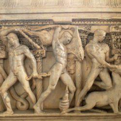 Την επιστροφή των Μαρμάρων του Παρθενώνα στην Ελλάδα ζητά η Αυστραλία