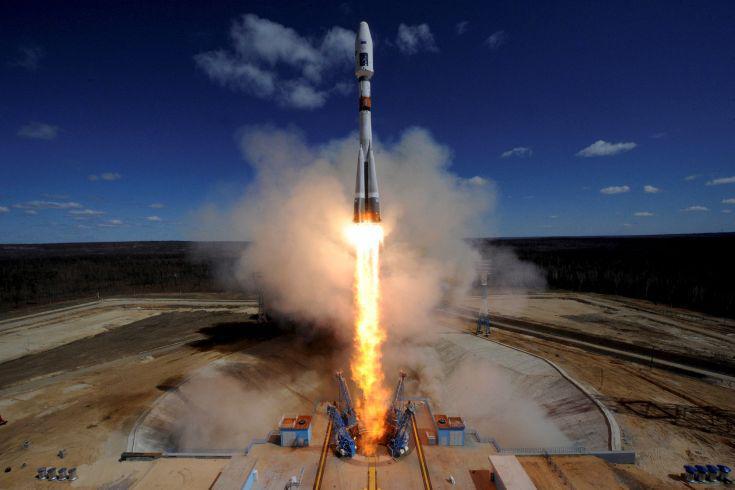 Η ρωσική διαστημική υπηρεσία έχασε έναν… πύραυλο