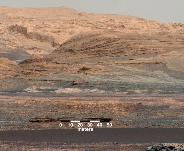 Πλανήτης Άρης: 2.540 φωτογραφίες μας χαρίζει η NASA