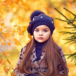 Αυτή η εξάχρονη από τη Ρωσία θεωρείται το πιο όμορφο κορίτσι στον κόσμο