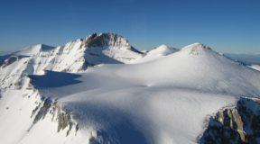 Όλυμπος, το βουνό των Θεών & των ατυχημάτων