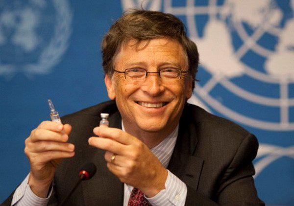 Το ίδρυμα Μπιλ Γκέιτς χορηγεί πάνω από 300 εκατ. δολάρια για την κλιματική αλλαγή