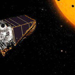 Η NASA ανακάλυψε ηλιακό σύστημα αντίστοιχο με το δικό μας