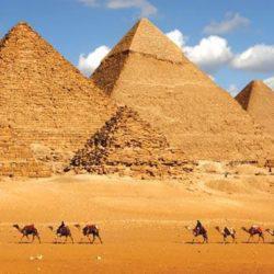 Ηλεκτρονικά πλέον οι βίζες για την Αίγυπτο