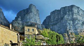 Το ξενοδοχείο του Κεντέρη στο Πάπιγκο ψηφίστηκε ως το καλύτερο ορεινό θέρετρο στη Νότια Ευρώπη
