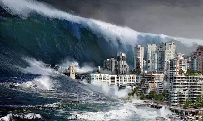 Επιστημονική προειδοποίηση: Αθωράκιστες οι ελληνικές ακτές σε περίπτωση τσουνάμι