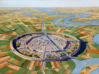 Οι 16 μεγαλύτερες πόλεις στην ιστορία της ανθρωπότητας
