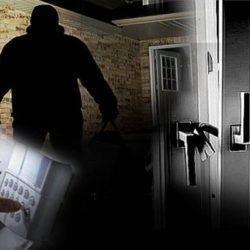Διαρρήκτες απαντούν για το τι τους απωθεί από ένα σπίτι!