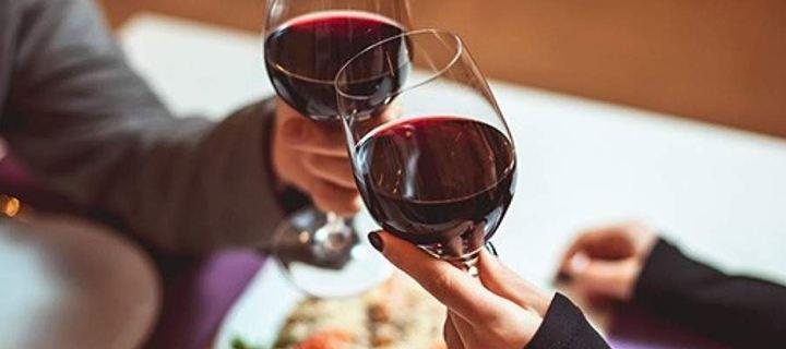 Το κόκκινο κρασί δυναμώνει τους μυς και βελτιώνει τις αθλητικές επιδόσεις!