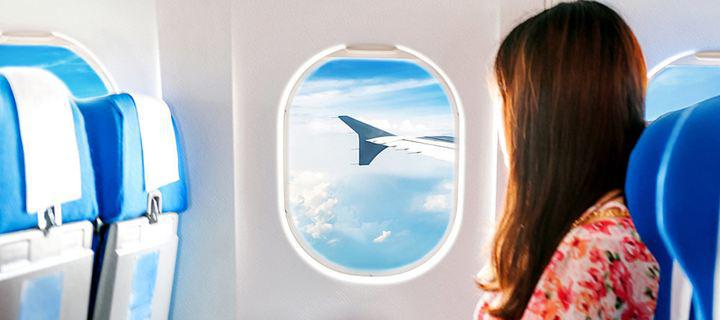 Όποιοι επιλέγουν αυτήν τη θέση στο αεροπλάνο είναι εγωιστές, λένε οι ψυχολόγοι!