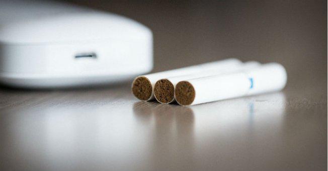 Προϊόντα θερμαινόμενου καπνού: Επιβεβαιώνονται οι μειωμένες εκπομπές τοξικών σε σχέση με τα τσιγάρα