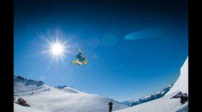 Το Χιονοδρομικό Καλαβρύτων μετατρέπεται σε θεματικό πάρκο