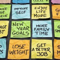 Οι αποφάσεις που παίρνουμε κάθε Πρωτοχρονιά και που... σπάνια τηρούμε!