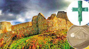 Ανατριχίλα με τα μυστικά που κρύβει το «Κάστρο του Αετού»