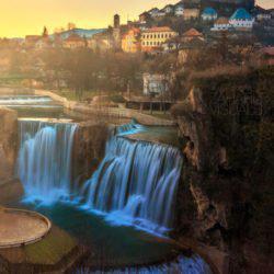 Μαγικές φωτογραφίες από τα Βαλκάνια