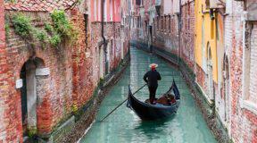 Η Βενετία θα σε κάνει να ερωτευτείς