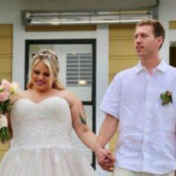 Γάμος με... 70 γραμμάρια κάνναβης για κάθε καλεσμένο!