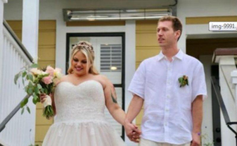 Γάμος με… 70 γραμμάρια κάνναβης για κάθε καλεσμένο!