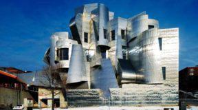 Τα πιο εντυπωσιακά μουσεία του κόσμου