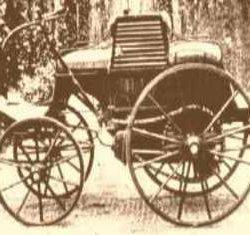 Τα πρώτα αυτοκίνητα στην Ελλάδα. Έβρισκαν βενζίνη στα φαρμακεία, και μόνο το 1934 είχαμε 7 χιλιάδες τροχαία...