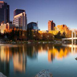 Κάλγκαρι: Ταξίδι στην καρδιά του αχανούς Καναδά