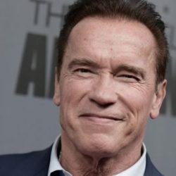 «I'm back»: Τα πρώτα λόγια του Arnold Schwarzenegger μετά την εγχείρηση καρδιάς