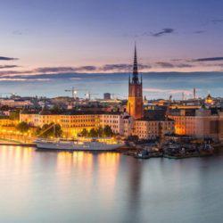 Ταξίδι στη Στοκχόλμη, σε μία από τις πιο ρομαντικές (και παγωμένες) πόλεις της Ευρώπης
