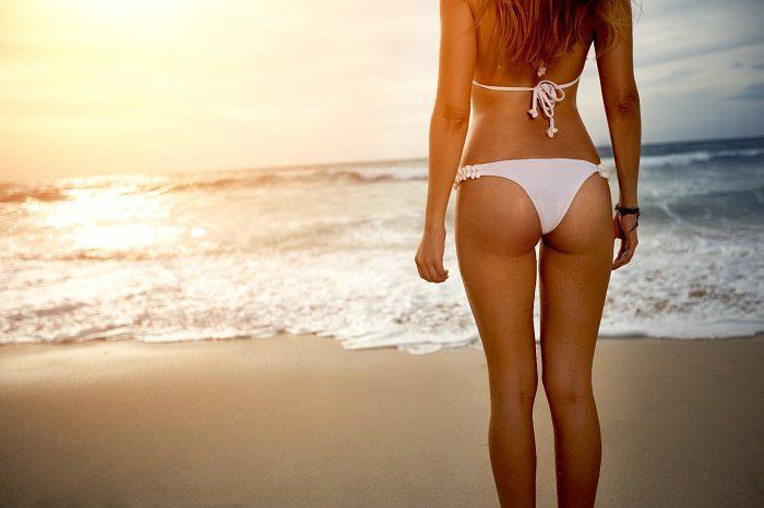 Η καλύτερη άσκηση για το τέλειο beach body