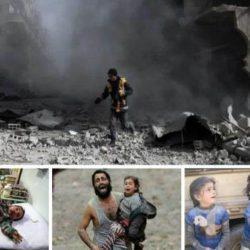 Γιατί γίνεται ο πόλεμος στη Συρία;
