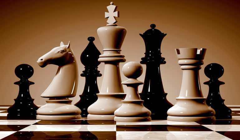 9 Μοναδικά Μαθήματα Ζωής που διδάσκει το Σκάκι