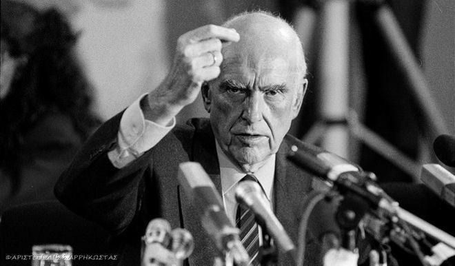 Ο Μάρτης που η Ελλάδα πήγαινε για πόλεμο-Πώς ο Παπανδρέου κατατρόπωσε την τουρκική πρόκληση