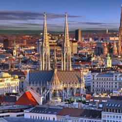 Αυτή είναι η πόλη με την καλύτερη ποιότητα ζωής στον κόσμο