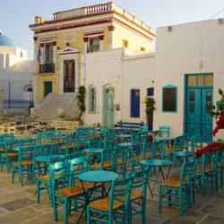 Τρεις ελληνικοί προορισμοί στους 10 καλύτερους της Μεσογείου