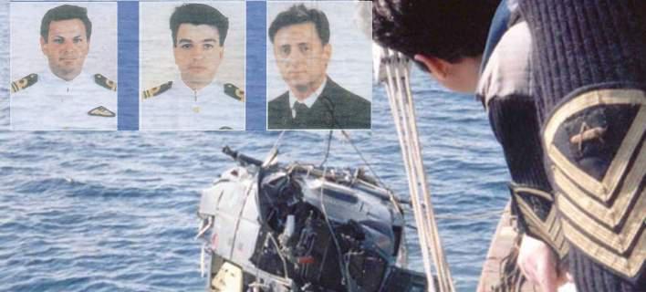 Βαρύς «φόρος αίματος» για την Πολεμική Αεροπορία: 125 νεκροί σε 28 χρόνια