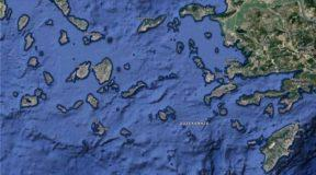 Αυτά είναι τα 17 νησιά που την ελληνικότητά τους αμφισβητούν οι Τούρκοι